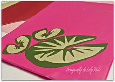 Dragonfly & Lily Pads: 2015 Blog Planner Designed for Dragonfly & Lily Pads Customize design tutorial on Silhouette Cameo and vinyl products.