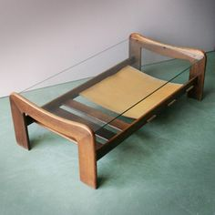 Located using retrostart.com > Coffee Table by Percival Lafer for Unknown Manufacturer