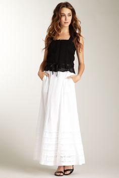 Woolsworth Skirt on HauteLook