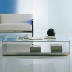 Litt Table by Marco Acerbis