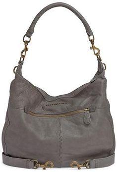 Lædertaske til damer fra Liebeskind