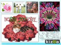 Montage Vidéo Kizoa: divers photos