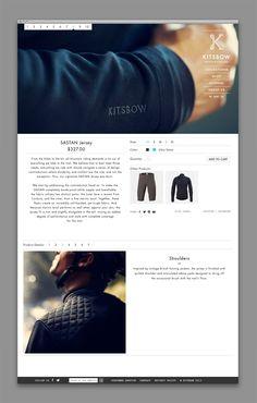 design studio - Manual — Kitsbow identity and website. manualcreative.com