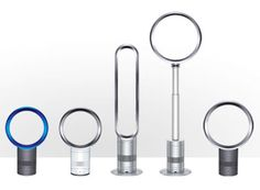Dyson Fan, objects of beauty