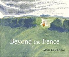 "Cambs Libraries (@cambslib) | Twitter Cambs Libraries  ‏     @cambslib   Jan 3  More  And the final title on our Read it Again! 2018 shortlist is................................  ""Beyond the fence"" by Maria Gulemetova"