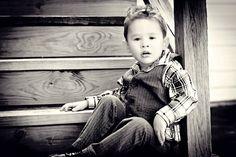 I'm 3!!!! Photo credit  Amanda Rice Photography  #fashion #style #toddler #babygap #kidsgap #boyfashion #talent #handsome #thechildrensplace #vest #photography