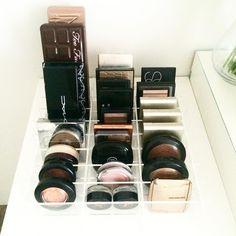 """✖️VC Dividers - SET 3✖️ #makeupstorage"