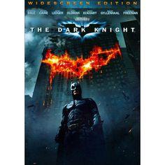 The Dark Knight (Spanish) (dvd_video)