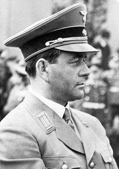 Architect and Minister of Armaments and War Production in Nazi Germany Albert Speer (March September Military Love, Army Love, Nuremberg Trials, It Goes Like This, Military Drawings, The Good German, The Third Reich, World War Ii, Wwii