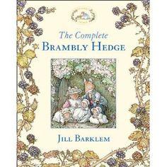 Complete Brambly Hedge, The — Jill Barklem