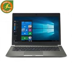 awesome TOSHIBA SAT.Z30-C-10K I5-6200U 8GB 128SSD W10 13