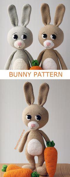 pattern and toy by @kseniapupyreva