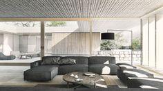 beef | Vila 700 | Architektúra