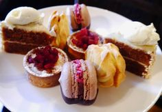 Honeybourne Line: Local Eat Treats #6 Afternoon Tea at Ellenborough Park