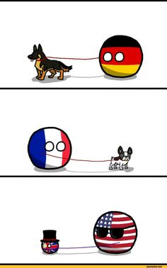 Funny pictures about Countries' Best Friends. Oh, and cool pics about Countries' Best Friends. Also, Countries' Best Friends photos. Memes Humor, Funny Jokes, Hilarious, Hetalia, Best Funny Pictures, Funny Images, Mans Best Friend, Best Friends, Mundo Comic
