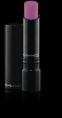 Fave purple lipstick of all time!! <3 MAC's Asian Flower