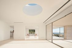 House of the Infinite by Alberto Campo Baeza 6