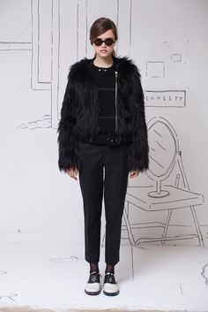 Fall 2014 Ready-to-Wear - Band of Outsiders