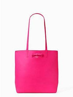 Kate Spade - on purpose leather tote