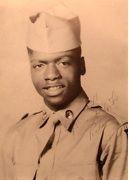 Hurricane Carter-Army-boxer