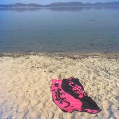 Jøa,Fosnes,Anton Beach,Strand,sommer,idyll,ferie,sand,hav,dis