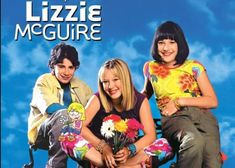 lizzie mcguire - BúsquedadeGoogle Lizzie Mcguire, Jake Thomas, Washington Square Park, Famous Cartoons, Good Morning America, Second Best, Hilary Duff, The Millions, Exciting News