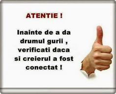 Verifica daca si creierul e conectat. Funny Inspirational Quotes, Funny Quotes, Funny Memes, Jokes, R Words, Wise Words, Antisocial Quotes, Discipline Quotes, Job Humor
