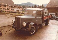 Transporter, All Cars, Old Trucks, Antique Cars, Transportation, Nice, Vehicles, Bern, Vintage Trucks