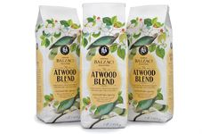 Atwood Blend on Packaging of the World - Creative Package Design Gallery