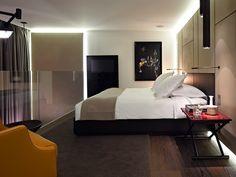 Hotel Conservatorium. Amsterdam.