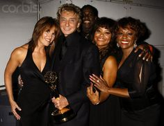 USA - 2006 Emmy Awards - Governors Ball - 42-17240748 - Rights Managed - Stock Photo - Corbis