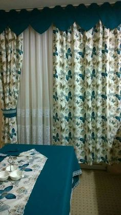 21 Curtains Decor You Will Definitely Want To Keep showercurtain curtains shower fabricshowercurtain Easy Home Decor, Home Decor Trends, Cheap Home Decor, Designer Bed Sheets, Rideaux Design, Home Curtains, Kitchen Curtains, Beautiful Curtains, New Interior Design