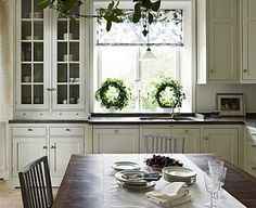 Glass front cabinets – form over function? Description from thingsthatinspire.net. I searched for this on bing.com/images