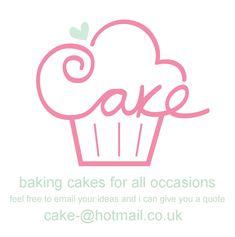 Free Free Business Logos Designs | new cake logo: from the beginning | putting the 'i' in 'design'