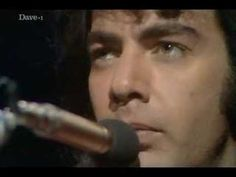 Neil Diamond - I Am I Said [totp2] - YouTube