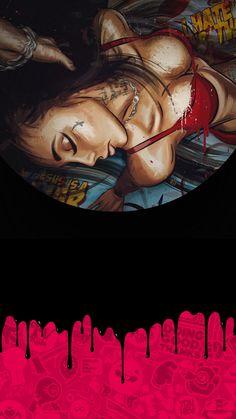 Art🌸💖 Black Love Art, Black Girl Art, Sexy Drawings, Art Drawings, Angst Im Dunkeln, Trailer Park, Arte Dope, Art Et Design, Dope Cartoon Art