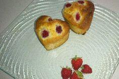 Ricetta Muffin ai lamponi
