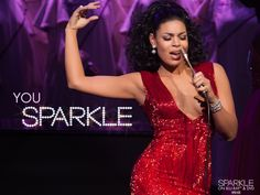 What makes you #Sparkle?  Tag #Sparkle in your pins to let us know!