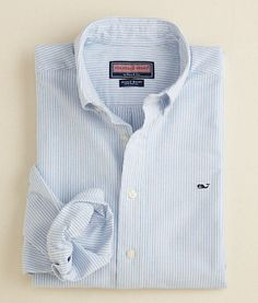 I love vineyard vines, but I also love men's button downs. I'd probably get a man's vs a woman's button down any day of the week.