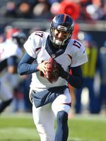 Armour: Denver in good hands with Brock Osweiler