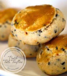 Müthiş ağızda dağılan tuzlu kurabiye, Henüz denemelenlere Şiddetle tavsiye ederim bağımlılık yapıyor