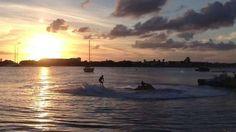 Insane Water Jetpacking Stunts