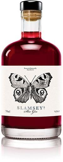 Slamseys Gin