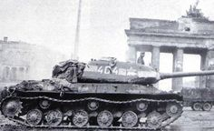 16 April 1945 - during the great Patriotic war began the Berlin offensive operation.