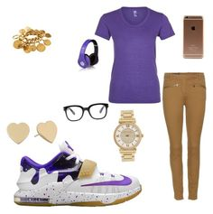 """""""Untitled #23"""" by shaniahc-1 on Polyvore"""