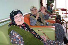 Alzheimer Hastalığı Ve Türkiye'de Huzurevi Gerçeği