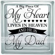 53 Best Dad in Heaven images in 2018 | Dad quotes, Memories