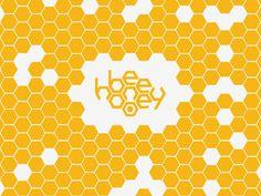 BeeHoney - The Dieline - The #1 Package Design Website -