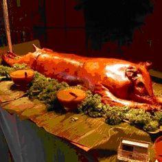 pork lechon