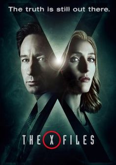 The X-Files. - 10ª Temporada. Legendado. - Series Empire